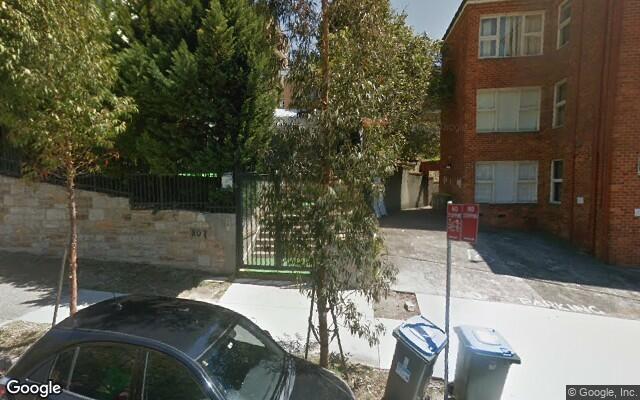 Parking Photo: Old South Head Rd  Bondi NSW 2026  Australia, 33589, 111956