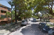 Parking Photo: Onslow St  Rose Bay NSW 2029  Australia, 33646, 112213