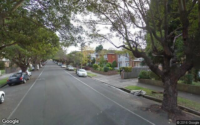 parking on Orpington Street in Ashfield