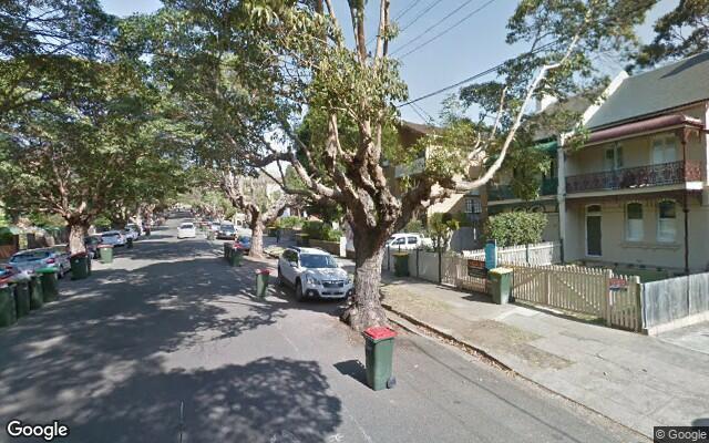 parking on Orpington Street in Ashfield NSW