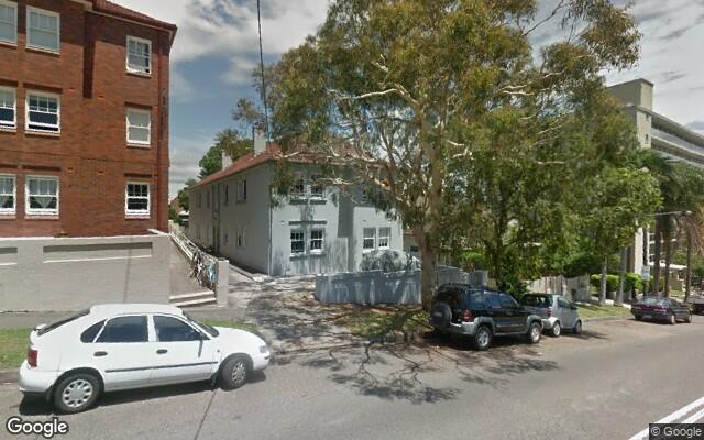 Parking Photo: Osborne Road  Manly NSW  Australia, 40103, 142705