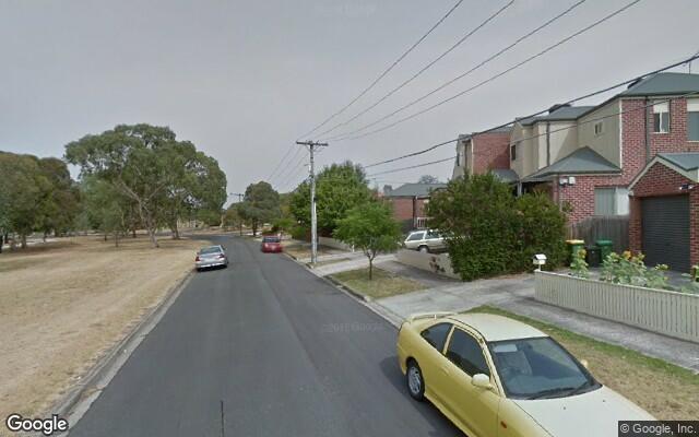 Parking Photo: Osney Avenue  Ivanhoe VIC  Australia, 34629, 118950
