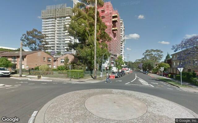 Parking Photo: Oxford St  Epping NSW 2121  Australia, 33580, 118370