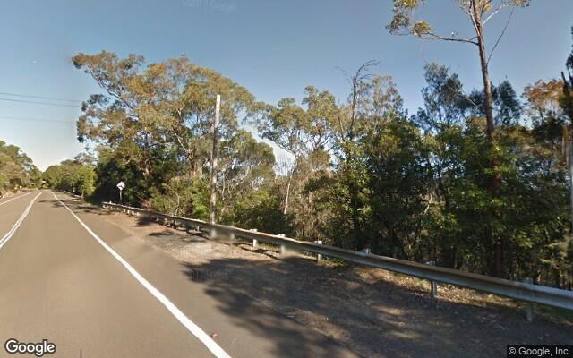 Parking Photo: Pacific Highway  Cowan NSW  Australia, 31677, 102008