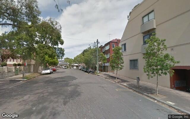 Parking Photo: Pacific Highway   North Sydney   NSW   2060   Australia, 32315, 106555