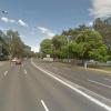 Indoor lot parking on Pacific Highway in St Leonards NSW