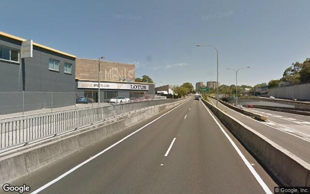 Parking Photo: Pacific Hwy  Artarmon NSW 2064  Australia, 31671, 101917
