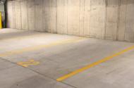 Parking Photo: Agnes St  East Melbourne Victoria  Australia, 30935, 138677