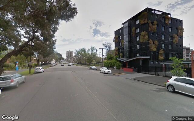 Parking Photo: Park Street  South Melbourne VIC  Australia, 35107, 122051