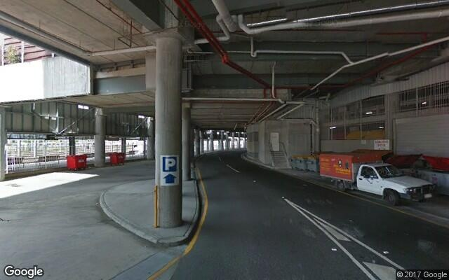 parking on Parkland Crescent in Brisbane