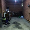 Great small lock up garage with key.jpg
