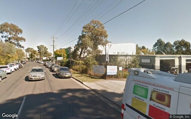 Parking Photo: Parramatta   NSW   2150   Australia, 34161, 118583