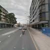 Undercover parking on Parramatta Road in Homebush NSW