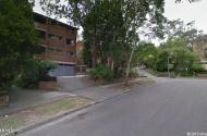 parking on Peach Tree Road in Macquarie Park
