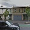 Indoor lot parking on Peel St in West Melbourne VIC