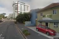 parking on Peel Street in South Brisbane QLD