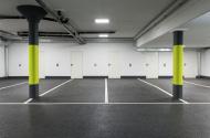 Parking Photo: Perth Airport WA Australia, 36949, 138295