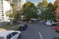 Parking Photo: Pitt St  Redfern NSW 2016  Australia, 31204, 98802