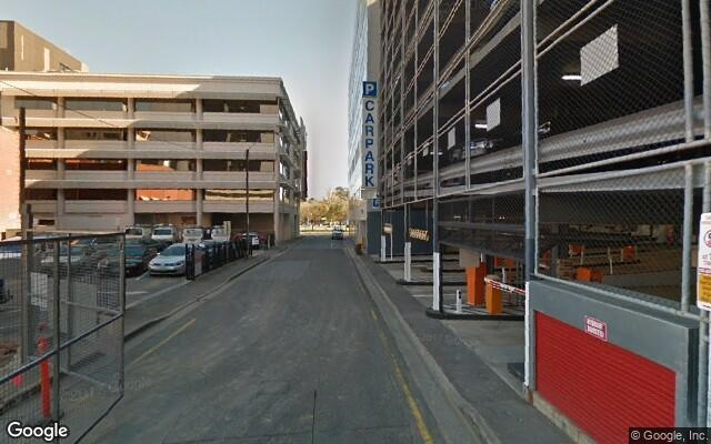 Parking Photo: Playhouse Ln  Adelaide SA 5000  Australia, 29469, 100245