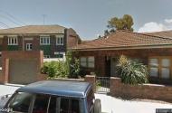 parking on Plowman Street in Bondi Beach NSW