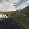 Carport parking on Poets Road in West Hobart TAS
