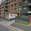 Lock up garage parking on Porter St in Ryde NSW 2112