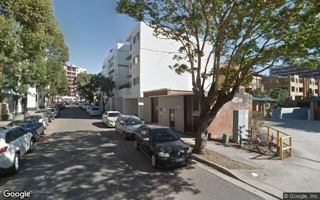 Parking Photo: Powell St  Homebush NSW 2140  Australia, 29383, 100992