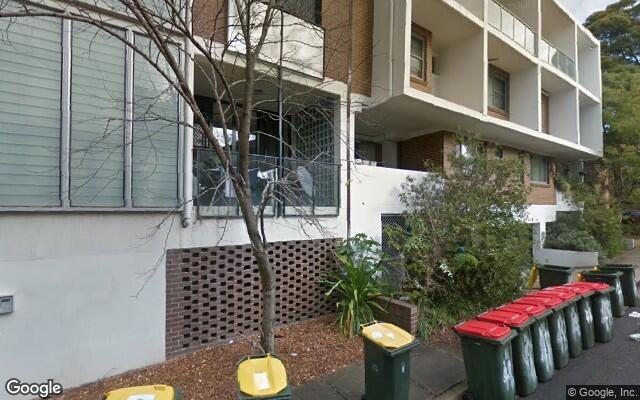 parking on Premier Street in Kogarah NSW