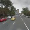 Outside parking on President Avenue in Kogarah