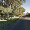 Driveway parking on President Street in Croydon Park NSW