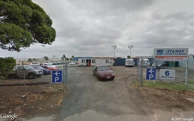 Parking Photo: Prima Court  Tullamarine  Victoria  Australia, 4590, 10380