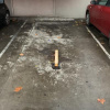 Driveway parking on Punt Road in Richmond VIC