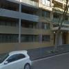Lock up garage parking on Pyrmont Street in Pyrmont NSW