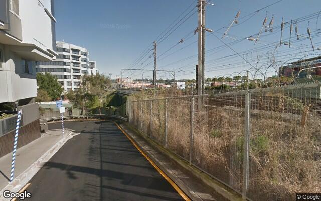 parking on Quay Street in Brisbane City QLD