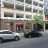 Lock up garage parking on Quay Street in Haymarket