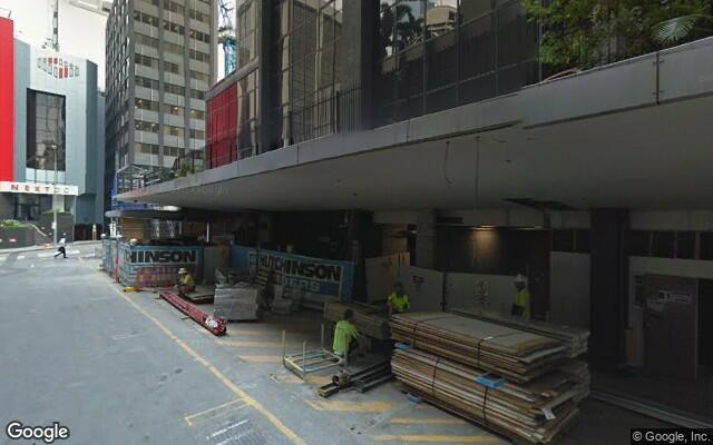 parking on Queen Street in Brisbane City QLD 4000