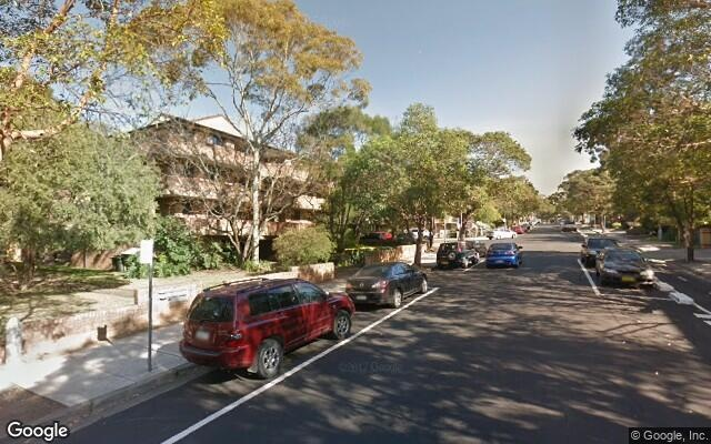Parking Photo: Queens Rd  Westmead NSW 2145  Australia, 30774, 106790