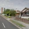 Undercover parking on Queens Road in Hurstville