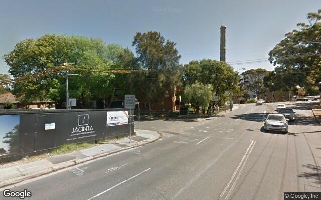 Parking Photo: Railway Parade  Burwood NSW  Australia, 33335, 110466