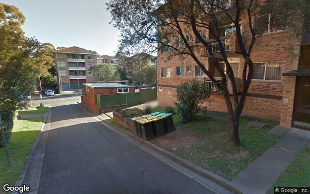 Parking Photo: Railway Parade  Hurstville NSW 2220  Australia, 32720, 109236