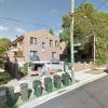 Lock up garage parking on Railway Street in Granville NSW