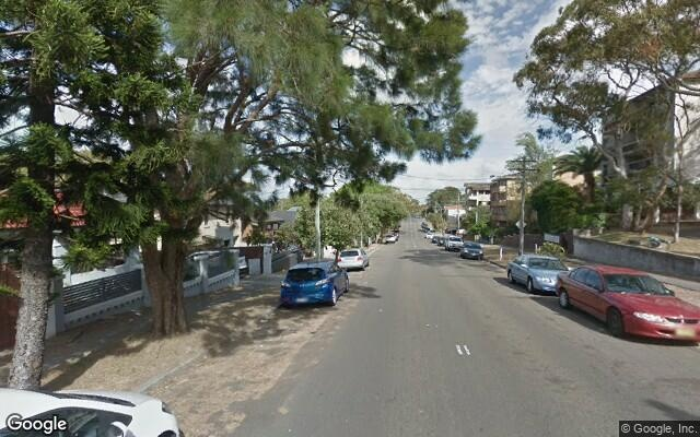 Parking Photo: Rainbow St  Coogee NSW 2034  Australia, 29815, 99801