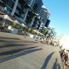 Undercover parking on Rakaia Way in Docklands