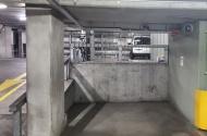 parking on Rakaia Way in Docklands
