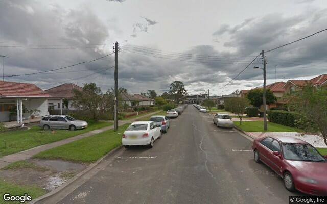 parking on Ramona Street in Quakers Hill NSW