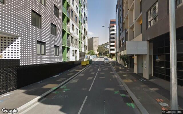 Parking Photo: Rathdowne Place  Carlton VIC  Australia, 31784, 103043