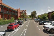 Parking Photo: Rathdowne St  Carlton VIC 3053  Australia, 31314, 101930
