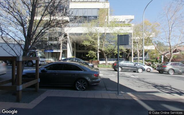 parking on Rawson Street in Epping NSW