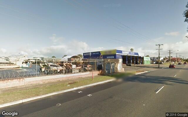 Parking Photo: Redcliffe Road  Redcliffe  Western Australia  Australia, 1681, 25164