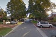 Parking Photo: Redfern Street  Subiaco WA  Australia, 30598, 105905